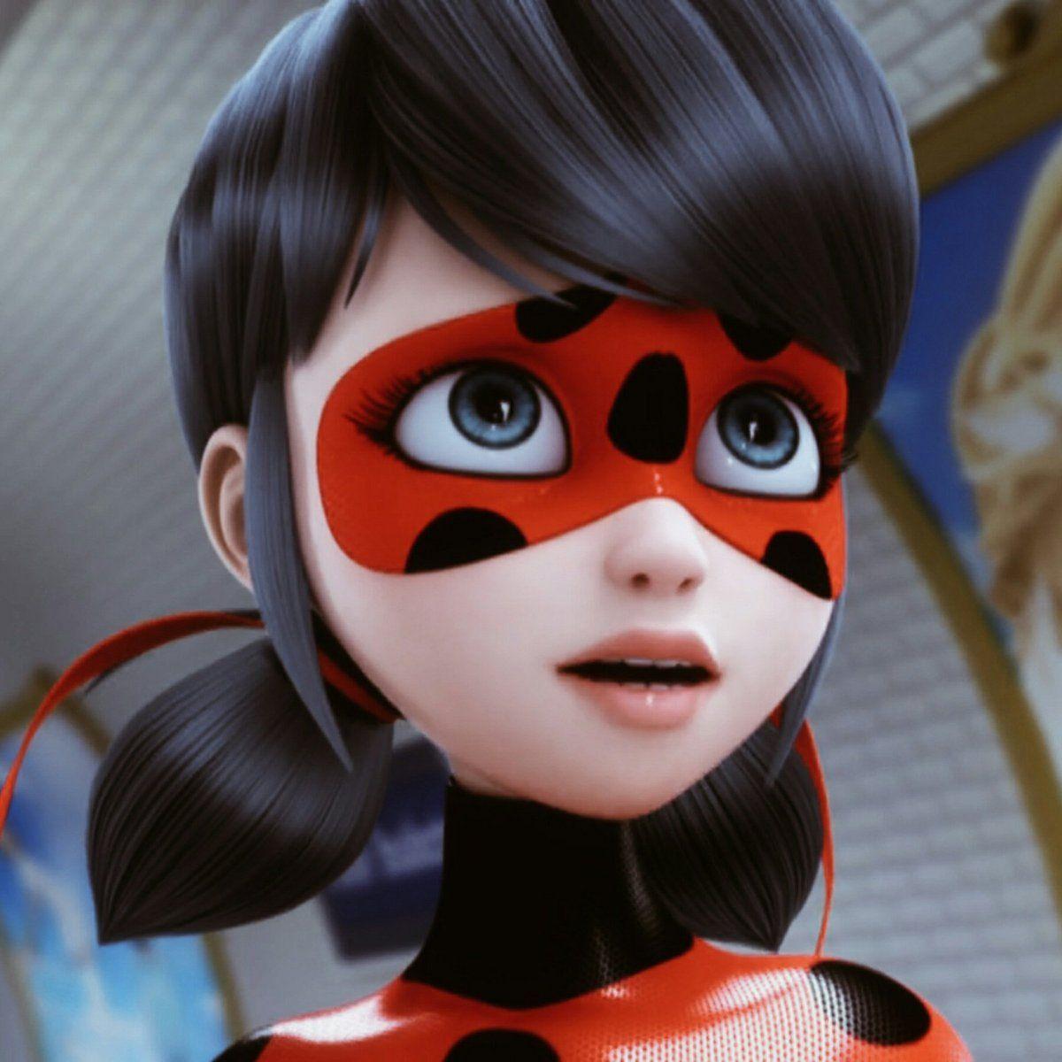 She Is So Pretty Coisas Da Ladybug Arlequina Frases