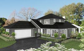 Akaroa bedroom house design landmark homes builders nz also building rh pinterest