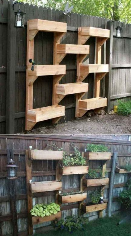 52  Ideas for garden diy decoration budget backyard landscaping ideas #budgetbackyard