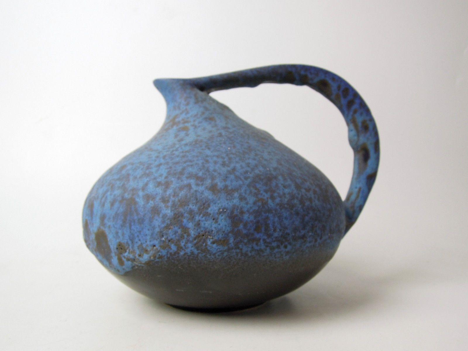 Ruscha 313 fat lava german pottery modernist jug vase vintage kurt ruscha 313 fat lava german pottery modernist jug vase vintage kurt tschorner 60s in pottery reviewsmspy