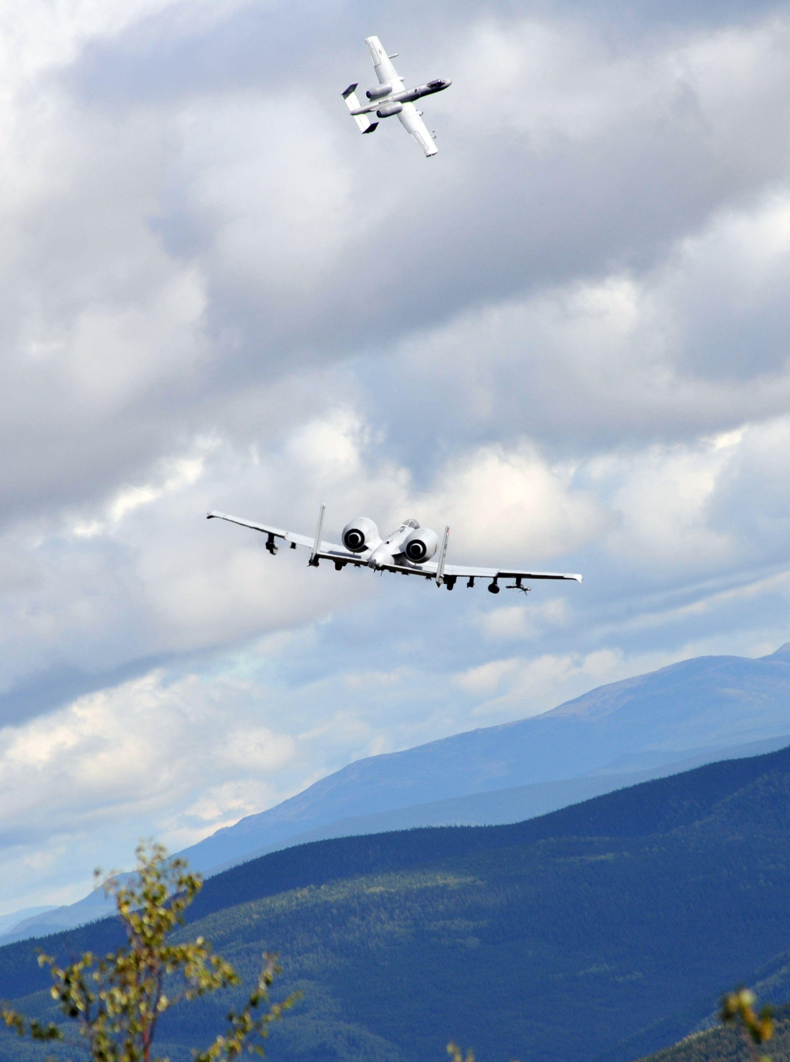 50 Totally Stunning Combat Aircraft Photos Taken Around