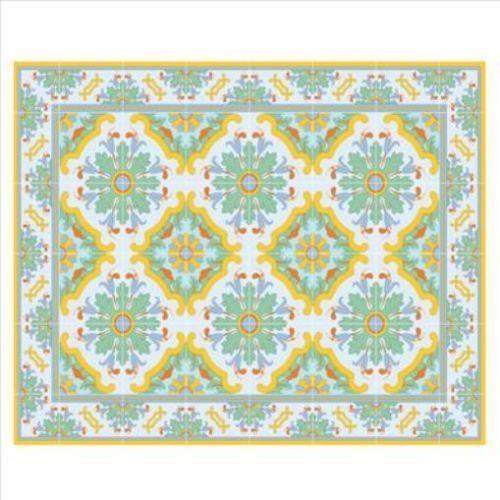 Retro Carpeting And Flooring