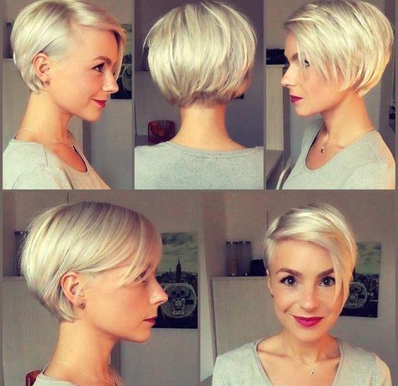 Pin on 2018 Hair cut