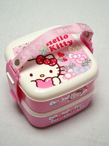 Hello Kitty Bento Lunch Box Set w/ Handle Sanrio http://www.amazon.com/dp/B007VUPMN2/ref=cm_sw_r_pi_dp_.tsKub1SN2E6X