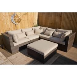Rattan Garden Furniture Garden Furniture Backyard Pinterest