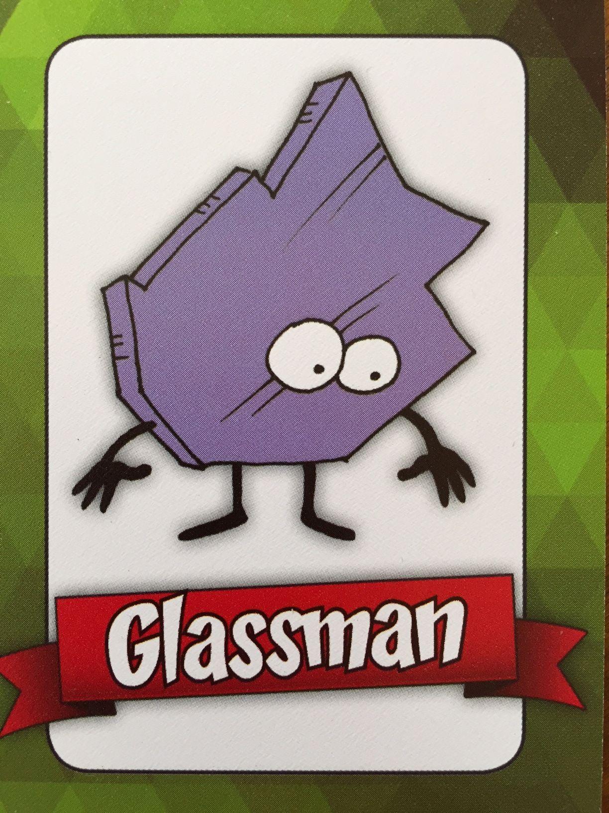 Glassman I Make People Have Huge Upset Reactions