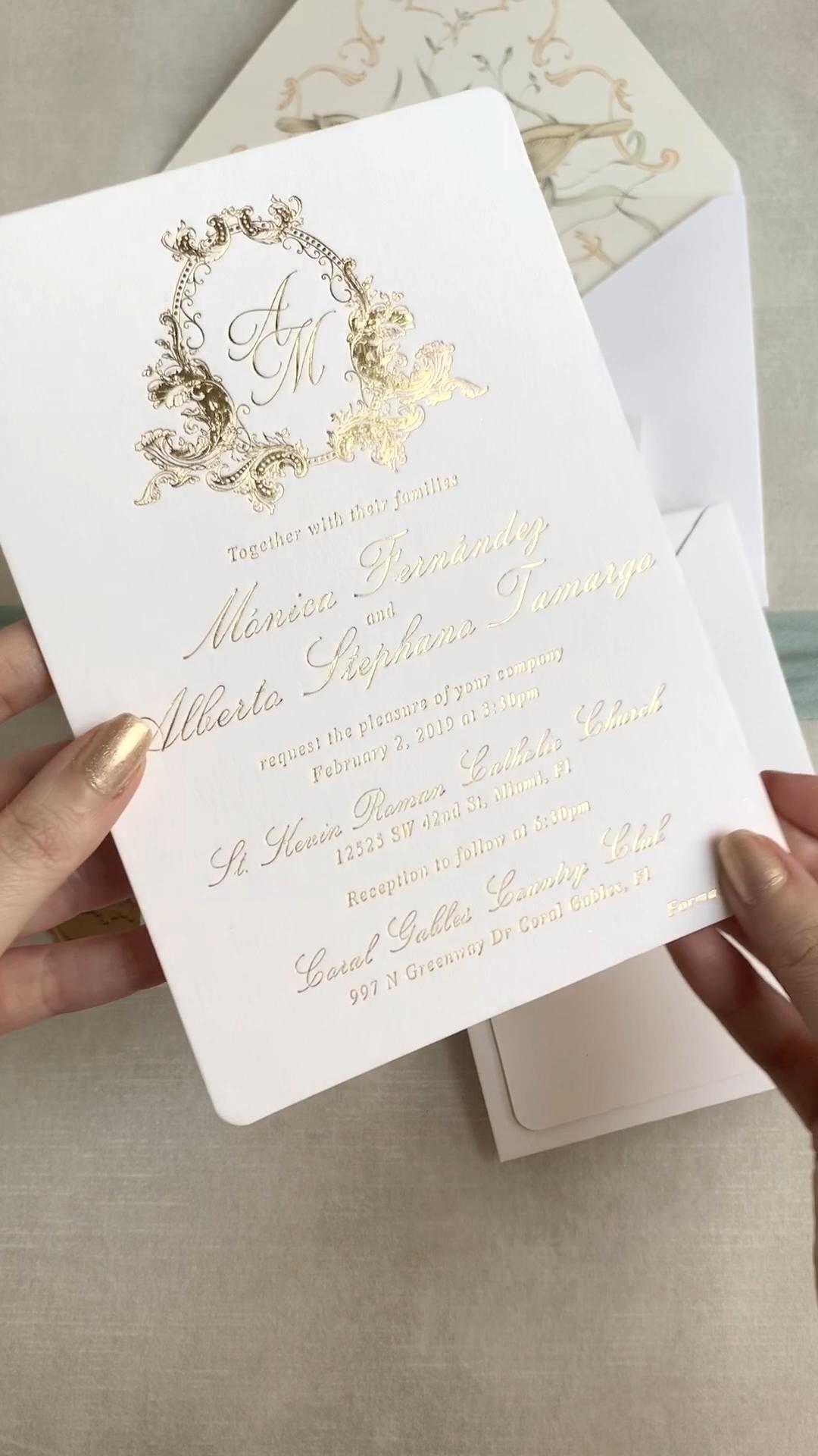 Wedding Hairstyles Wedding Invitation Design Floral Wedding Invitation Design In 2020 Wedding Invitation Cards Royal Wedding Invitation Vintage Wedding Invitations