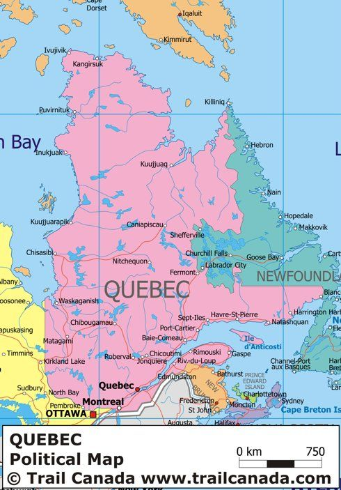 Map Of Quebec City Google Search MAPS Pinterest Quebec - Map of quebec canada