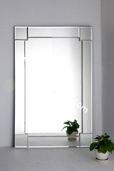 Pics Of Mirror classic bathroom rectangle mirror ideas