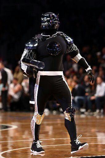 40edab2e995 The Brooklyn Knight | Brooklyn Nets | Jackets, Brooklyn Nets ...
