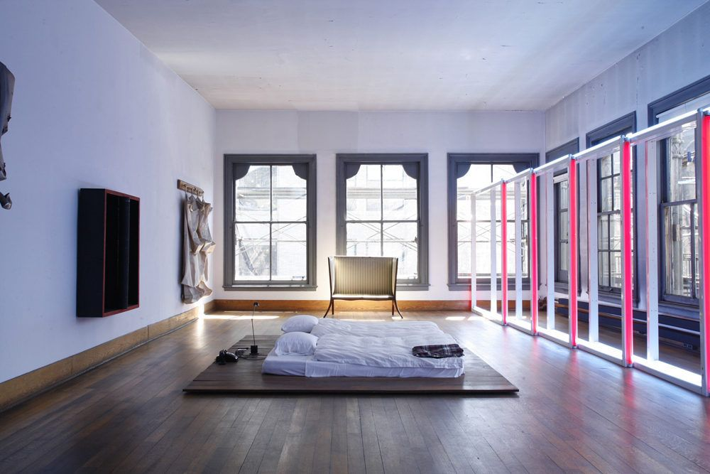 Inside Donald Judd's Home Studio, Open For Tours In June - Sneak Peeks - Curbed NY