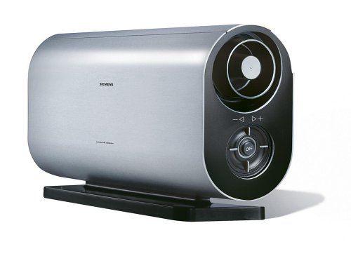 siemens tt911p2 langschlitz toaster porsche. Black Bedroom Furniture Sets. Home Design Ideas