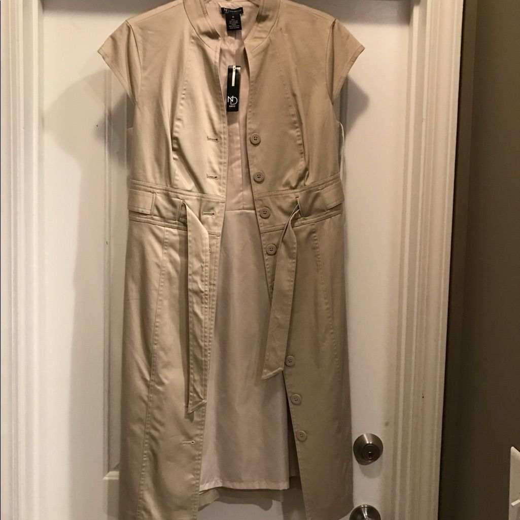 Professional button up belted tan dress tan dresses and products