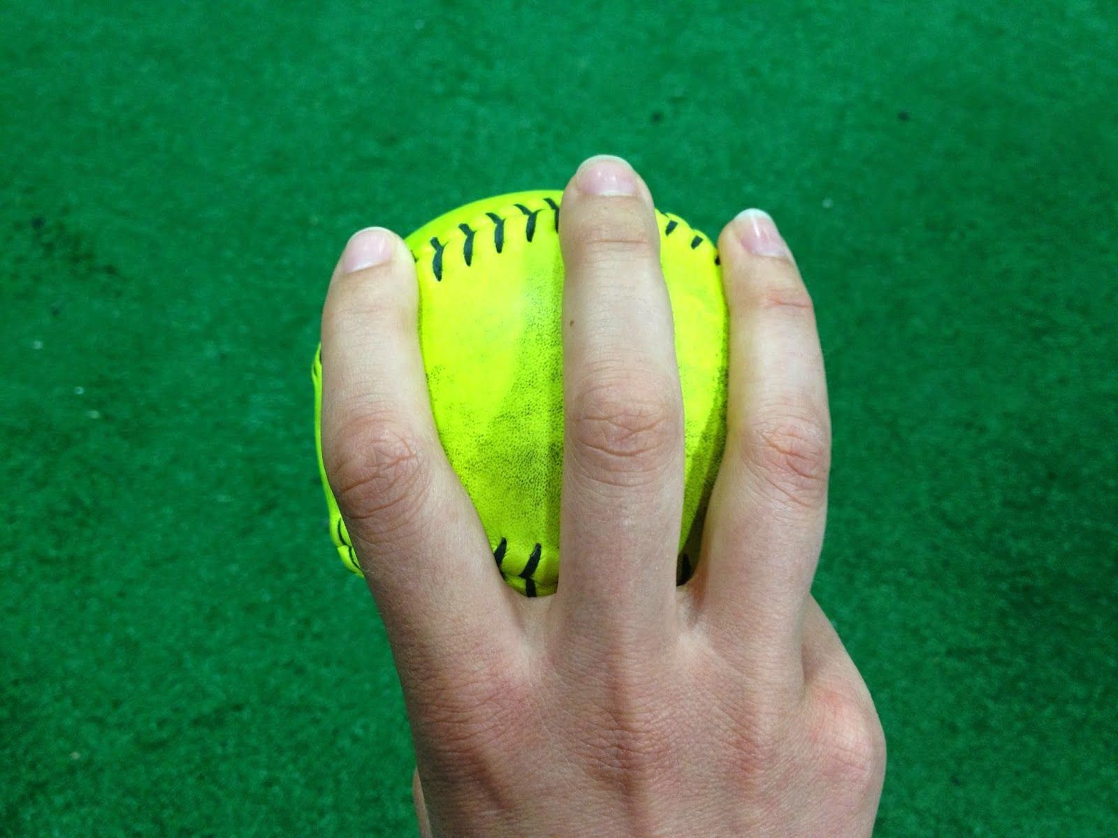 Fastpitch Softball Pitching Tips for Beginners Softball