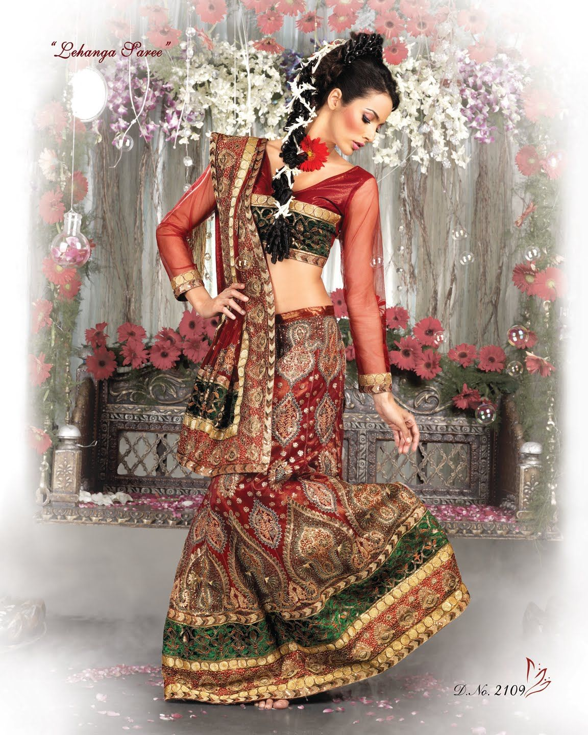 Here View Traditional Indian Wedding DressesOr Bridal Outfits TrendsFor More