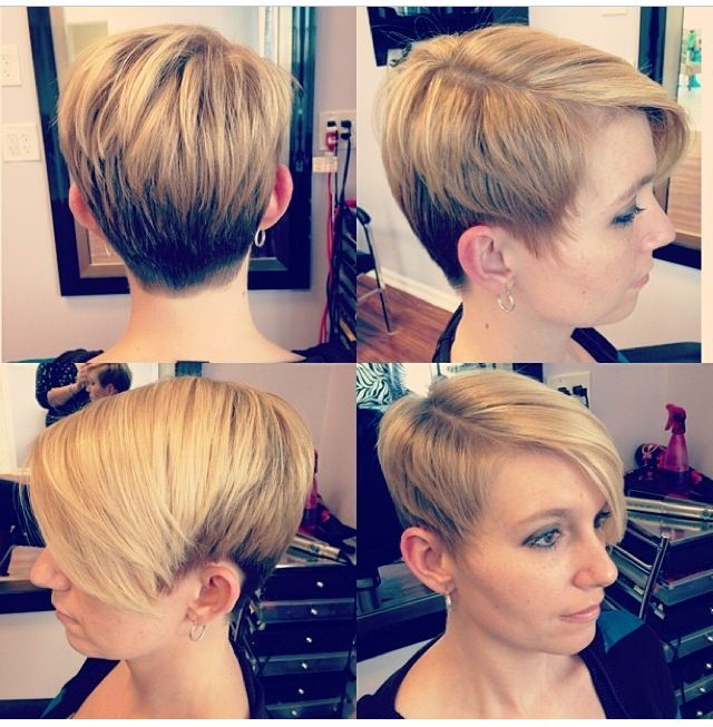 pin by heather pohlmann on pixie short hair love pinterest firs
