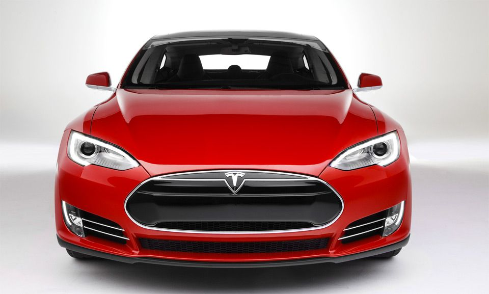 Tesla's Model 3 lineup will include a crossover