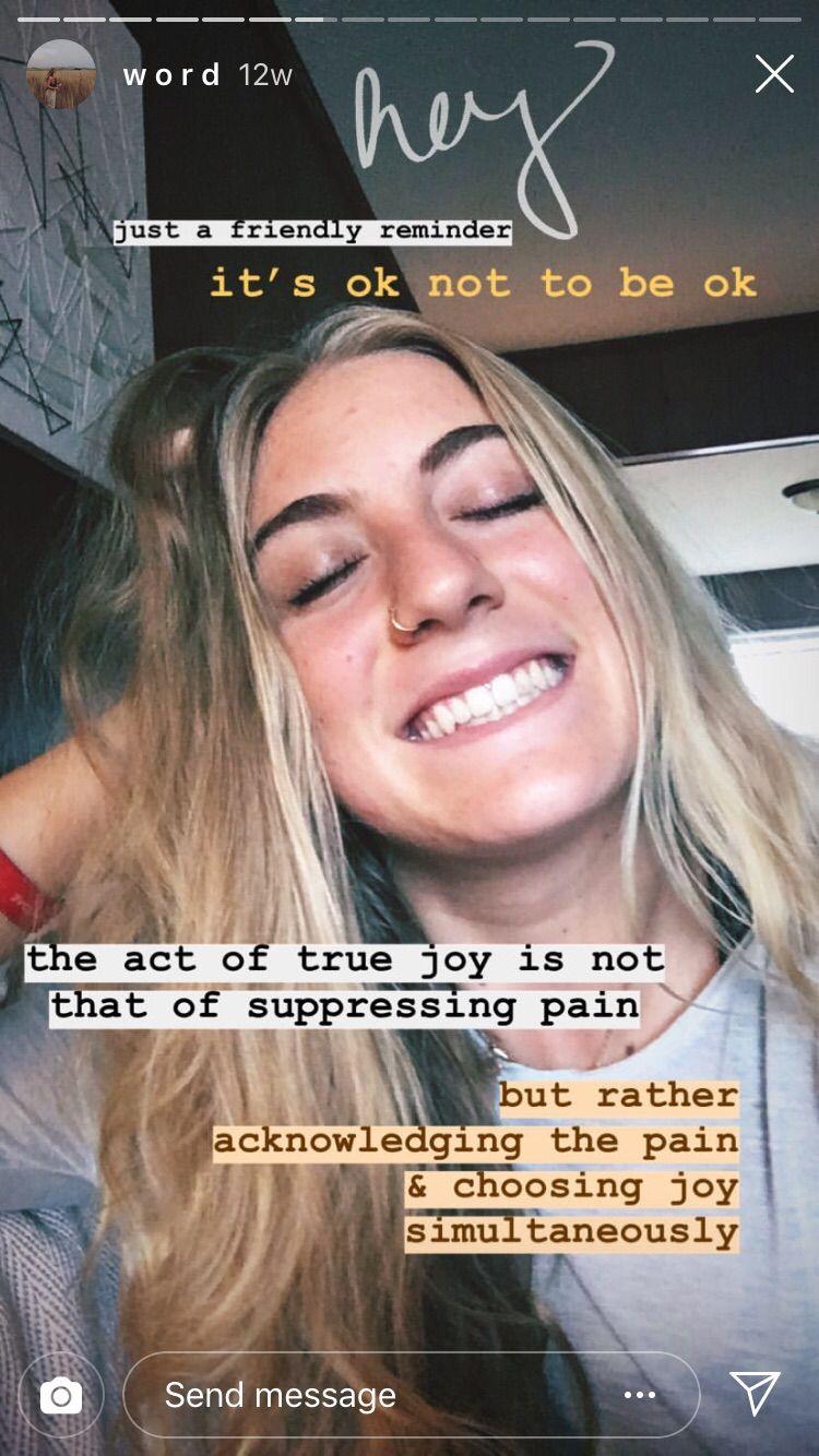 pin☼zanaml insta•xanayra Instagram quotes captions