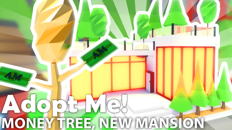 14 Money Adopt Me Roblox Adoption Roblox Money Trees