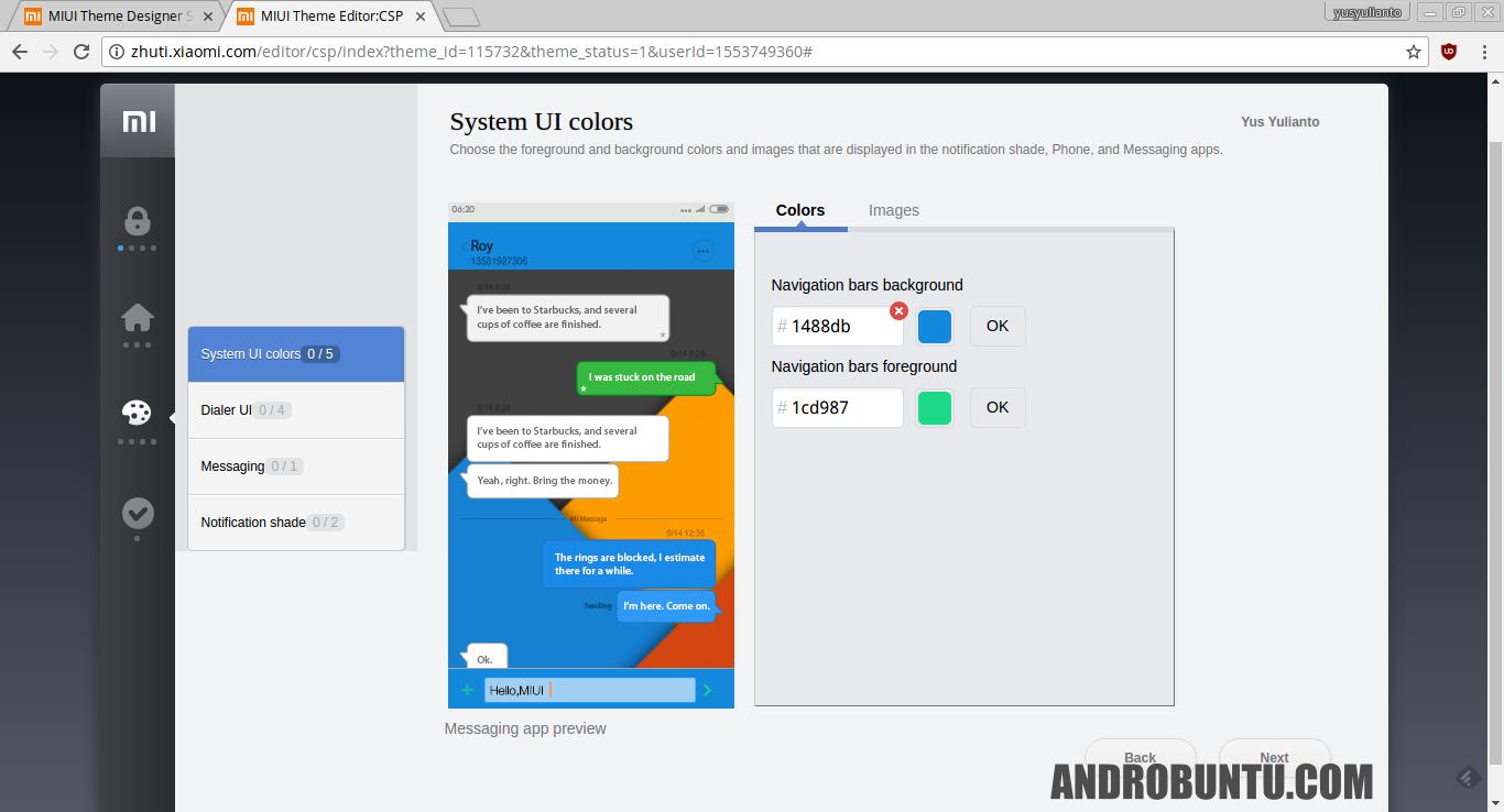 Kebutuhan Software Untuk Membuat Website Sederhana