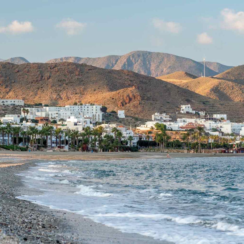 Carboneras Cabo De Gata Cabo De Gata Almería Parques Naturales