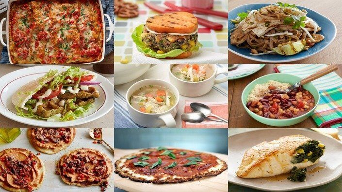 37 cheap and healthy dinners for when youre broke recipes food 37 cheap and healthy dinners for when youre broke recipes forumfinder Images