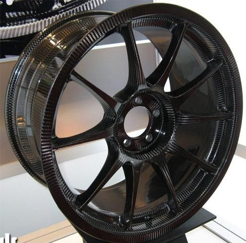 Perfect Carbon Fiber Car Wheels Find The Classic Rims Of Your Dreams    Www.allcarwheels.