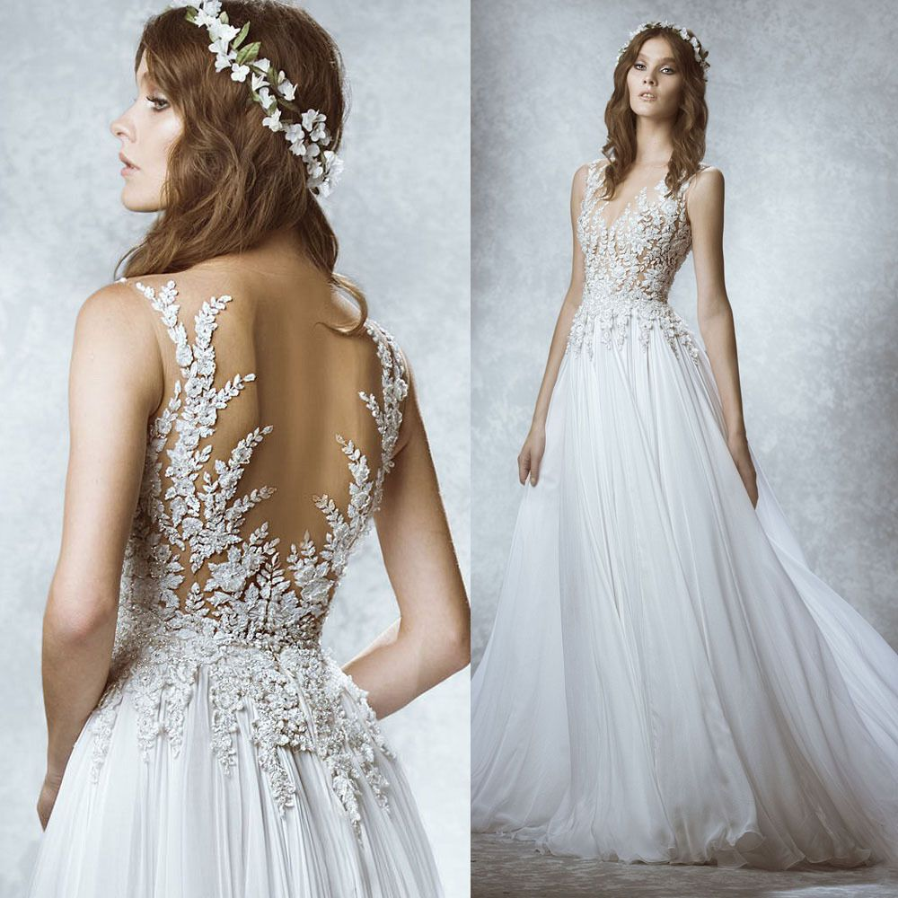 Couture Wedding Dresses 2015 | Couture Wedding Dresses | Pinterest