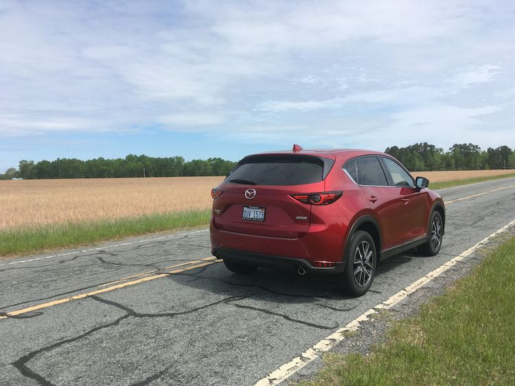 Sporty and Elegant Mazda CX5 Mazda, Mazda cars, Sport