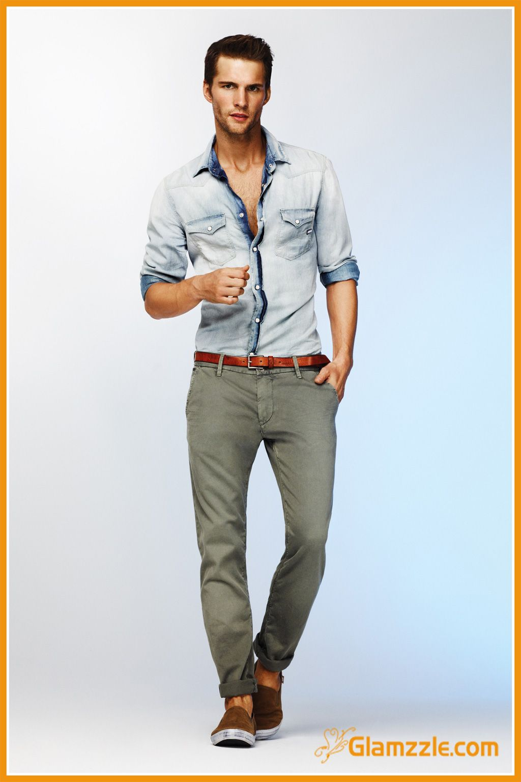 Men Casual Fashion Google Search Style Pinterest Grey Chinos Chinos And Man Style