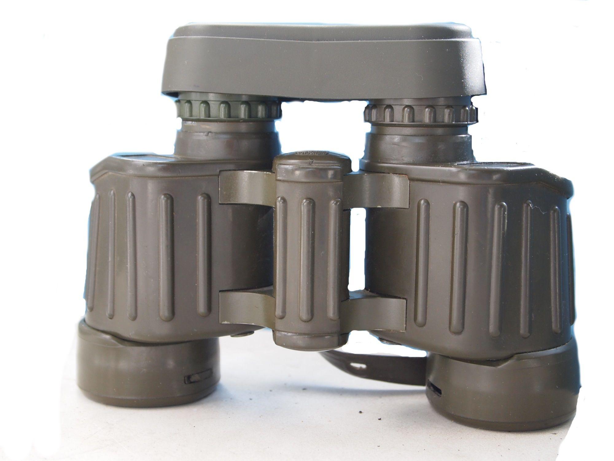 Hensoldt zeiss fernglas fero d army binoculars for hunters