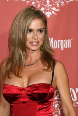 Think, that betsy russell boobs