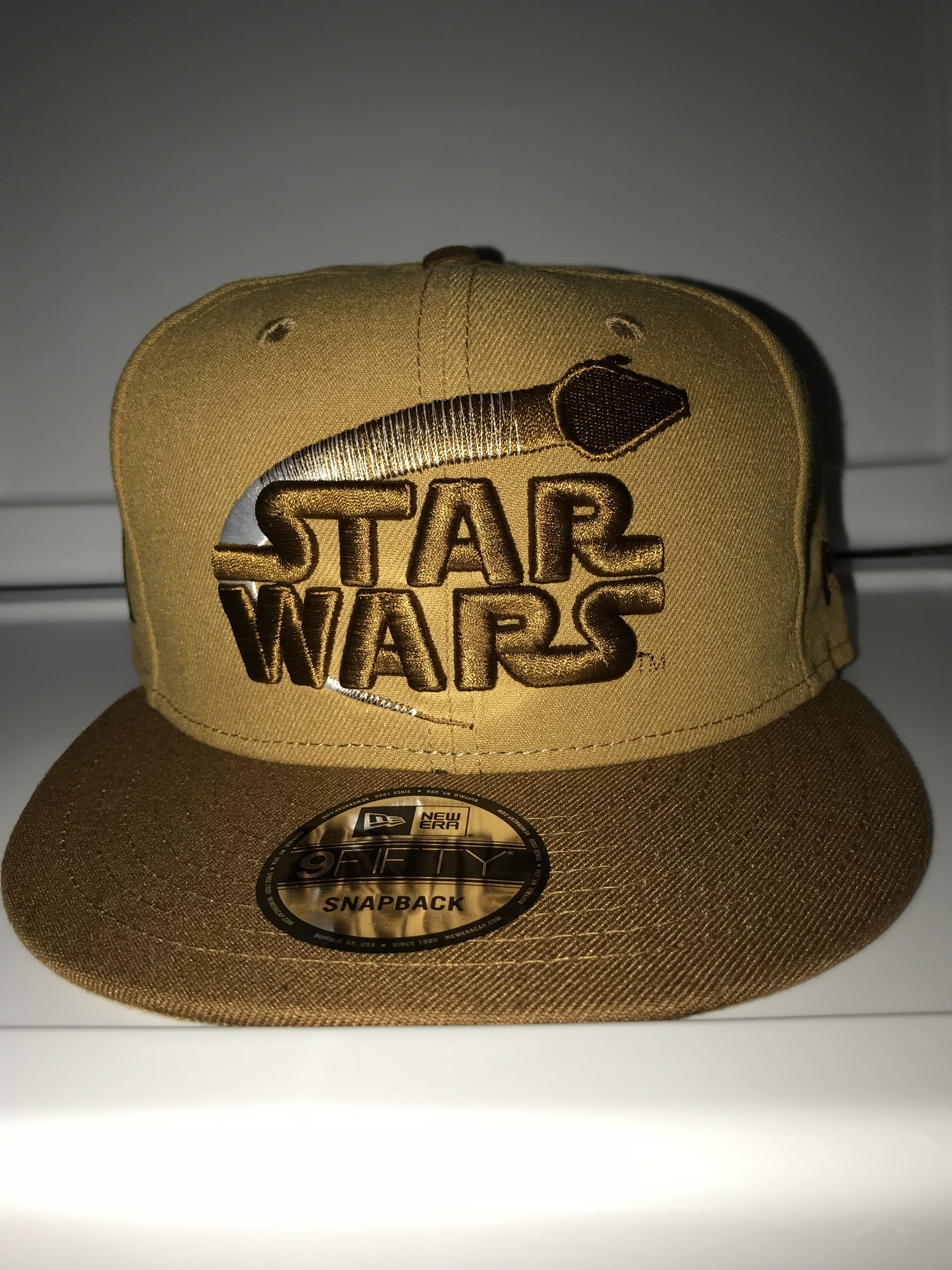 size 40 f1930 046f7 ... where can i buy new era star wars han solo with solo silhouette  triangle on the