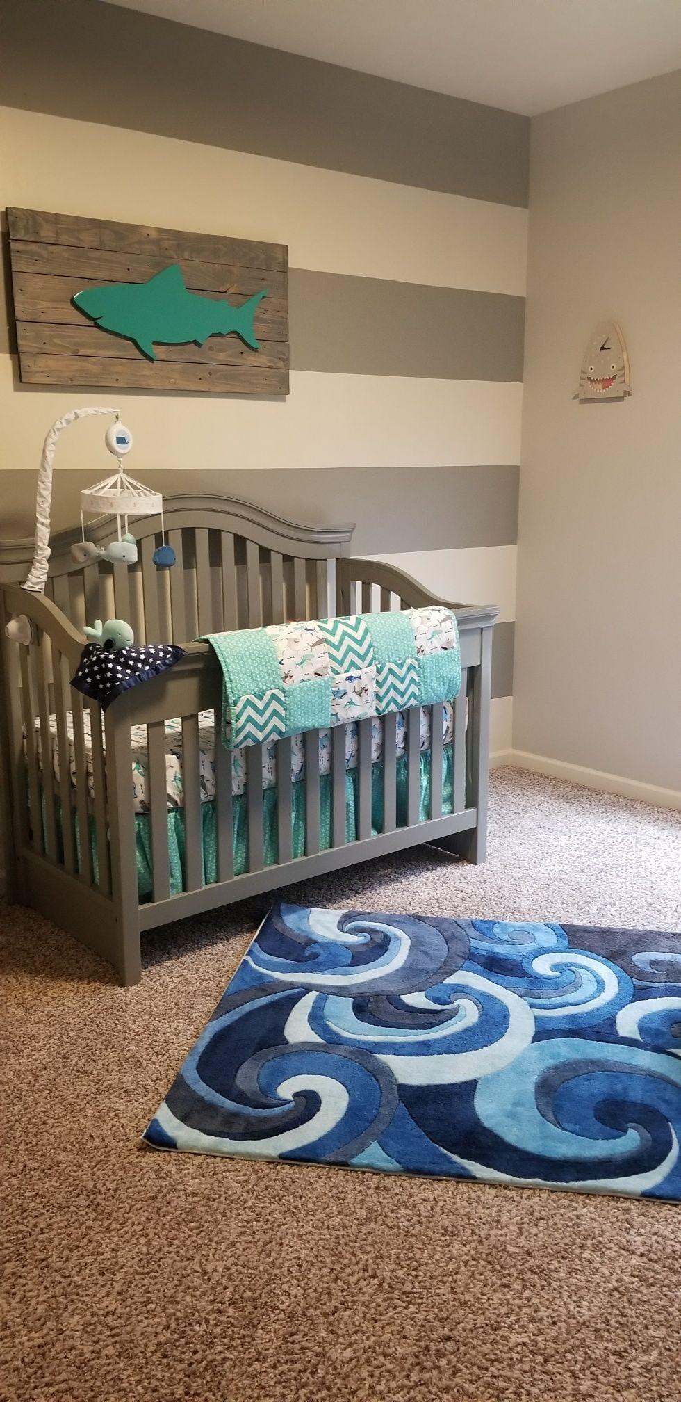 Whale Themed Nursery Whale Themed Nursery Shark Nursery Theme Whale Baby Room