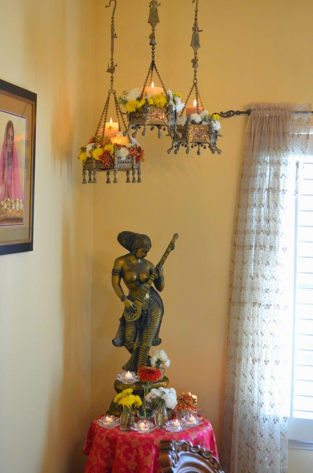 Indian Home Decor, Indian Decor