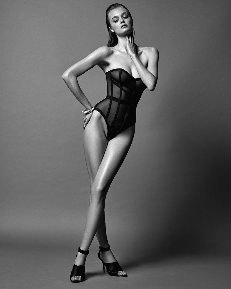 Bikini Signe Rasmussen nude photos 2019