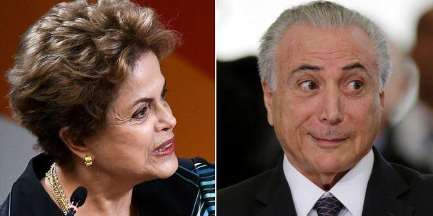 'Estamos caminhando para o Estado de Exceção', diz Dilma sobre governo Temer na Lava Jato