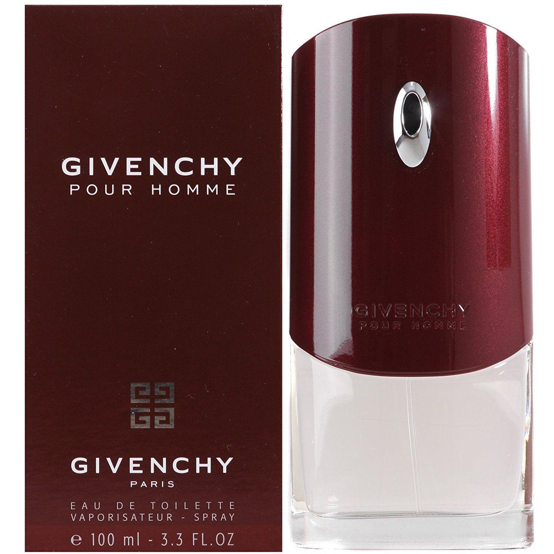 1d284410d9070 Givenchy Pour Homme by For Men Eau De Toilette Spray