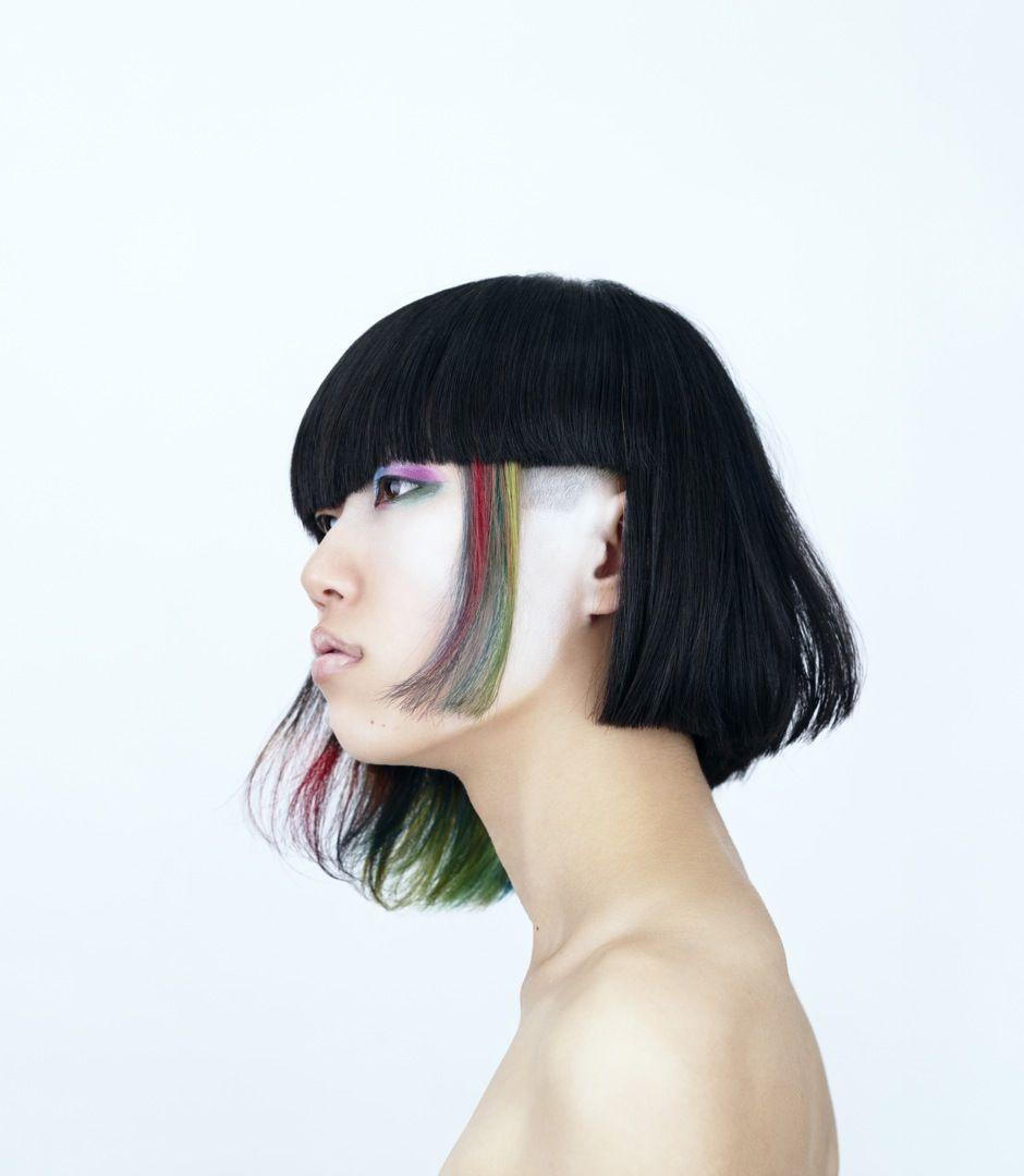 Jha color hairdressing dye pinterest hair coloring hair