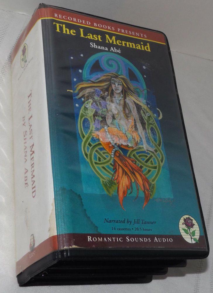 the last mermaid abe shana