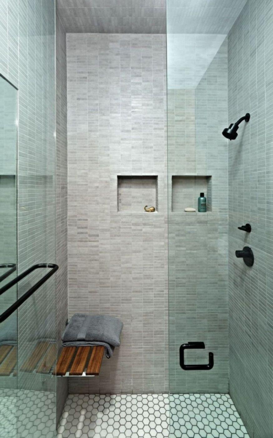 Toilet Room Makeover
