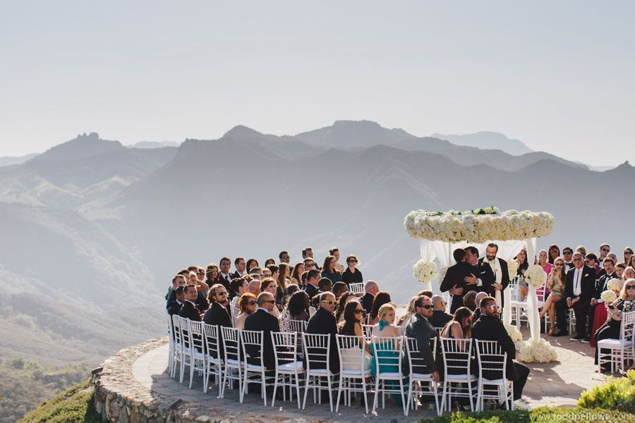 Malibu rocky oaks wedding wedding pinterest weddings malibu rocky oaks wedding junglespirit Images