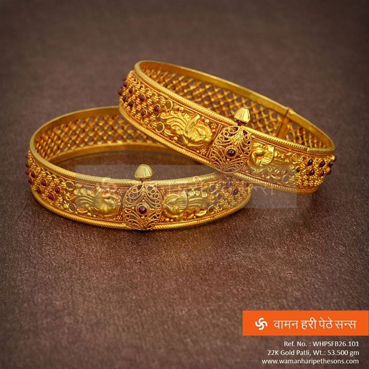 Traditional #beautiful #adorable #gold #patli for your ...
