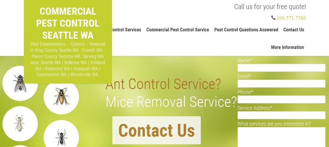 To Get Rid Of Ants Roaches Bed Bugs Mouse Mice Rats Bugs Insects Or Other Pests And Keep Them Gone You Need An Expe Pest Control Pests Pest Control Services