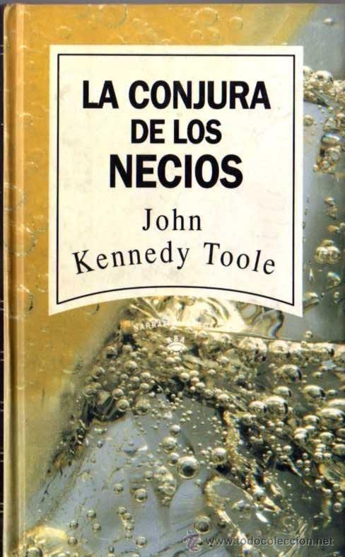 LIBRO LA CONJURA DE LOS NECIOS EBOOK