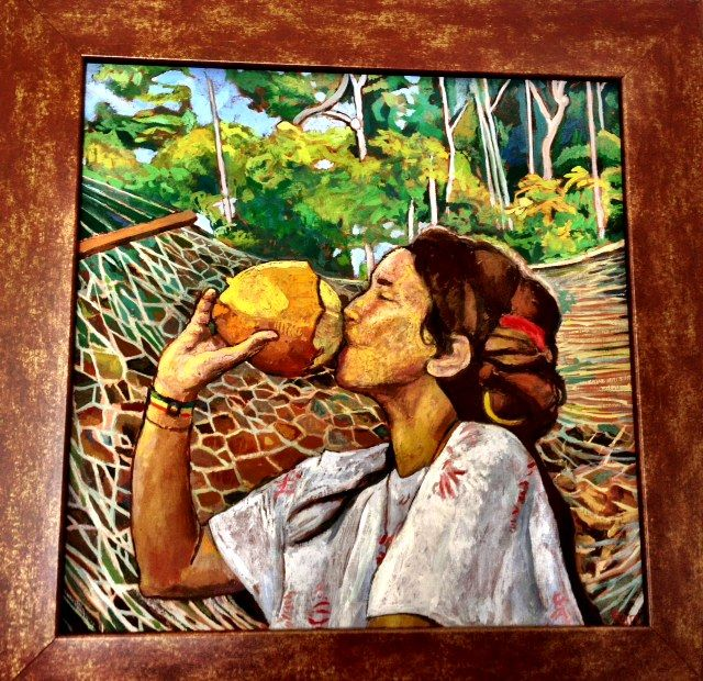 Jamaican art is very important in defining jamaican for Jamaican arts and crafts for sale