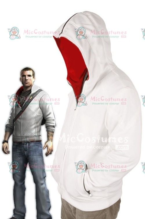 Assassins Creed Revelations Desmond Miles Hoodies For Sale at Miccostumes.com