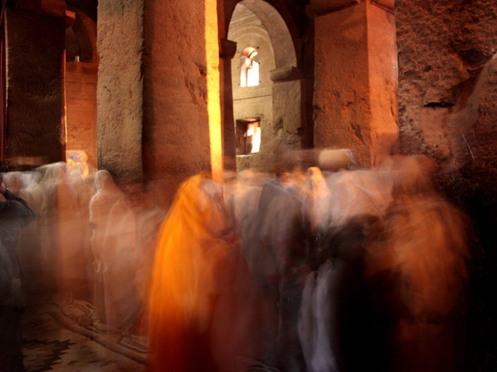 Ethiopie reizen historische route