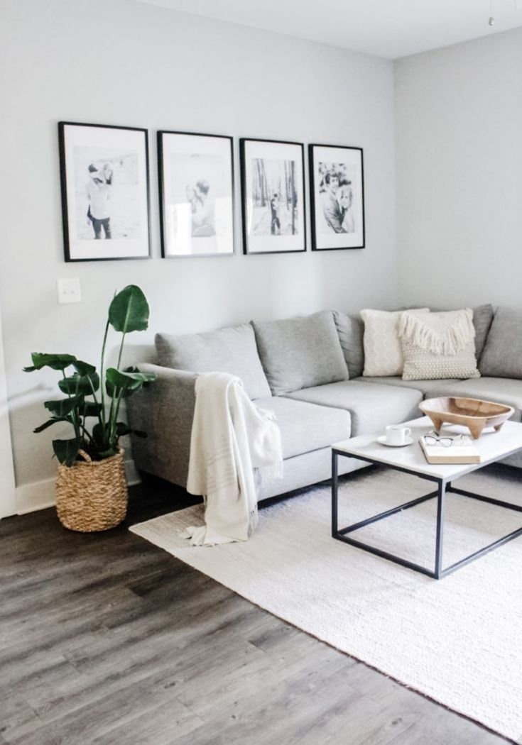 The Prettiest Living Room Coffee Tables for Small Spaces – DIY Darlin'