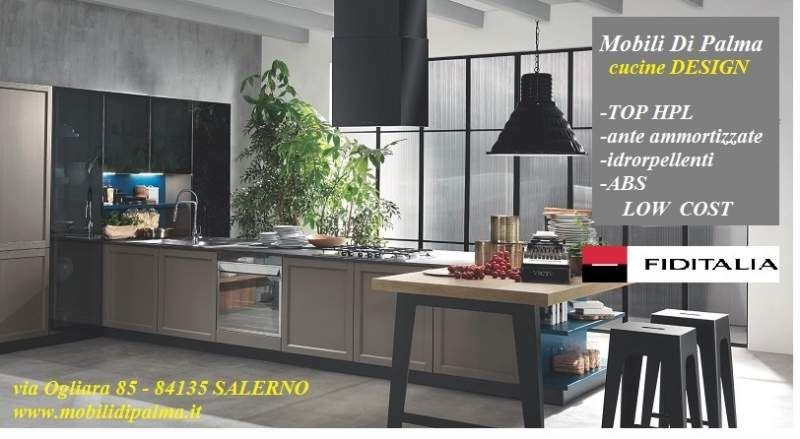 Cucine componibili a salerno MOBILI DI PALMA | cucine di alto pregio ...